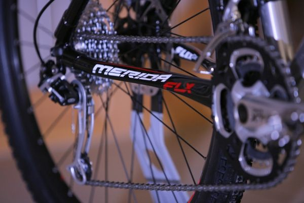 Merida Matts FLX 3000-D preview