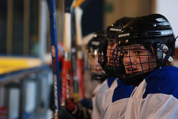 Hokejov� turnaj ve Vimperku 9/12/07 - Luk� Mal�