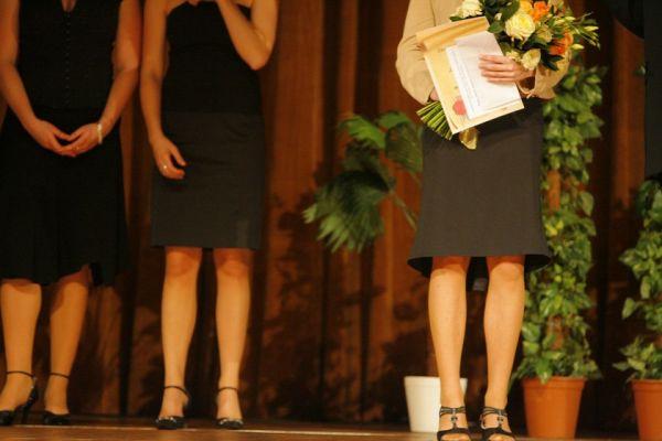 Král cyklistiky - Kongresové centrum Praha, 7.12. 2007