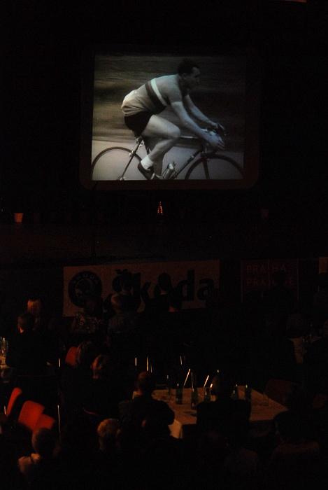 Kr�l cyklistiky 2007