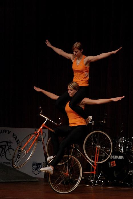 Král cyklistiky 2007