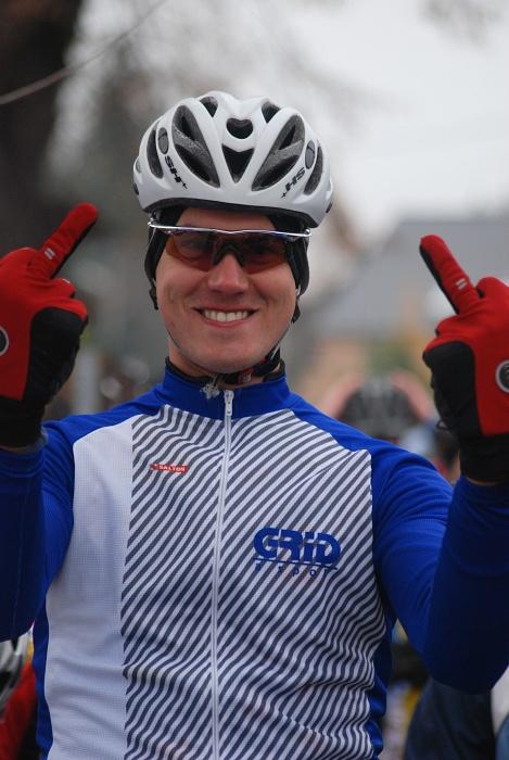 Giro Winter Trans Brdy 07 - Zbyněk Kugler