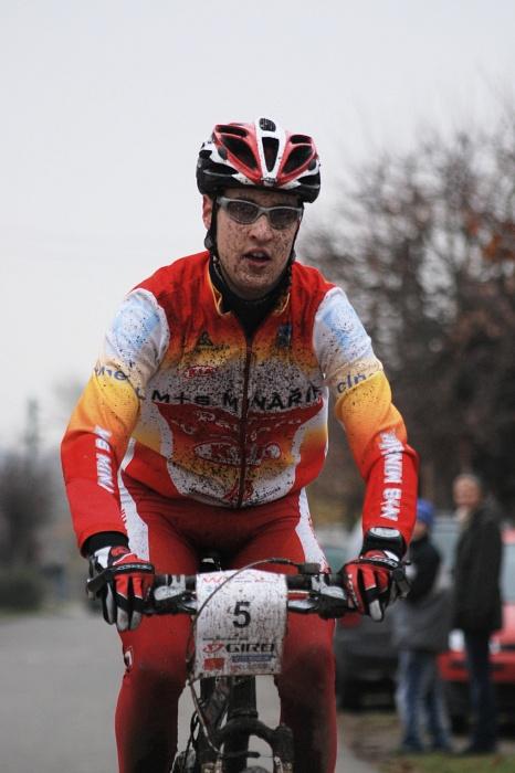 Giro Winter Trans Brdy 07 - třetí Jan Matoušek