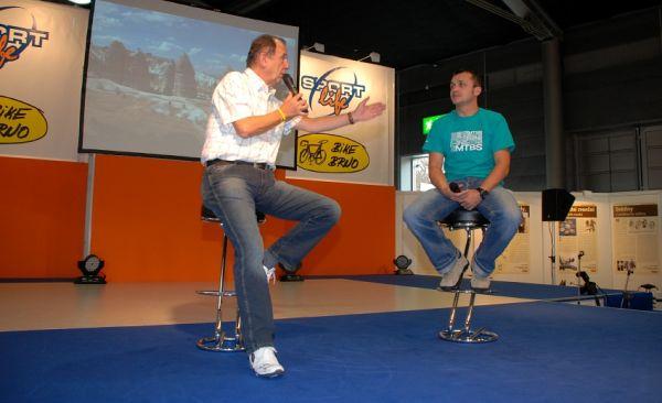 Sport Life 07 - rozhovor Roberta Bakal��e s Janem N�mcem