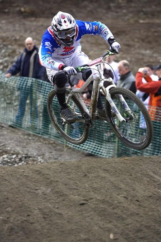 Nissan 4X Event - Houffalize 19.4.2008 - Kamil Tatarkovič