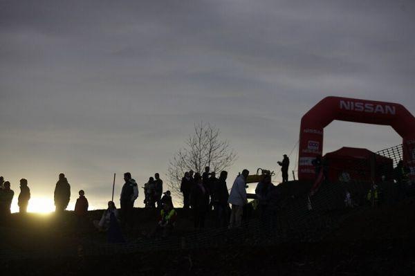 Nissan 4X Event - Houffalize 19.4.2008