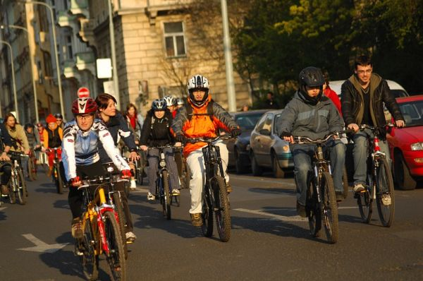 Pra�sk� jarn� cykloj�zda 2008