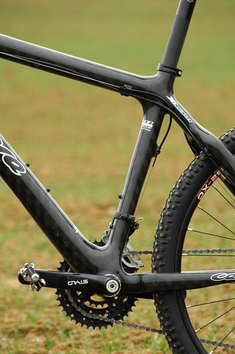 Carrera XC Titan TEST