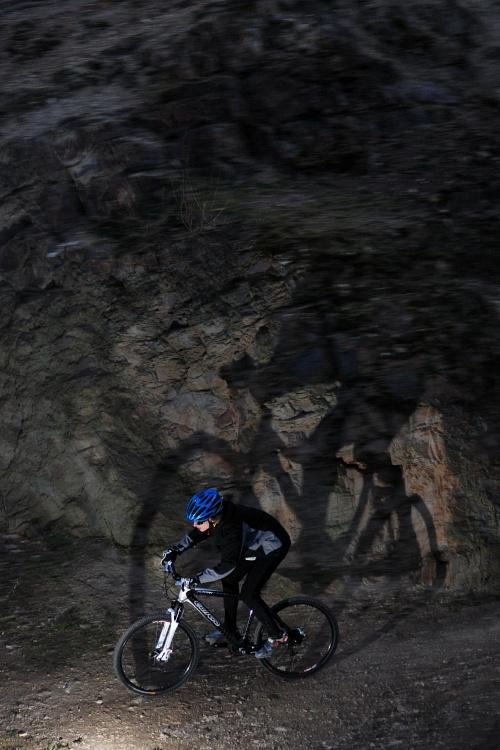 Fotogalerie k testu Carrera XC Titan