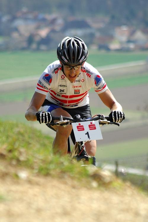 XC C1 Langenlois 08 - Christoph Soukup /Fuji Bikes Europe/