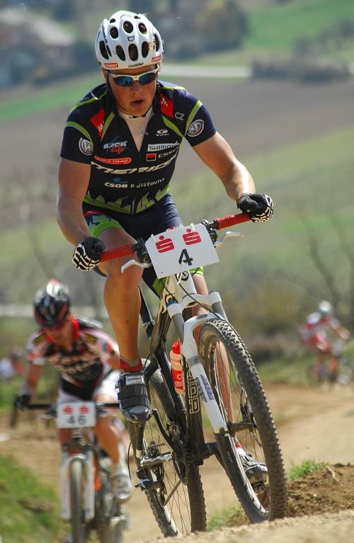 XC C1 Langenlois 08 - Jiří Friedl /Merida Biking/