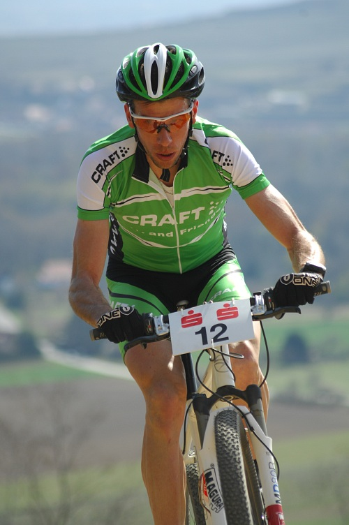 XC C1 Langenlois 08 - Martin Kraler /AUT, Craft and friends/