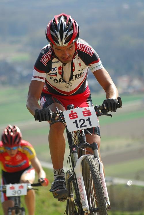 XC C1 Langenlois 08 - Stanislav Hejduk /Factor Bike Team/