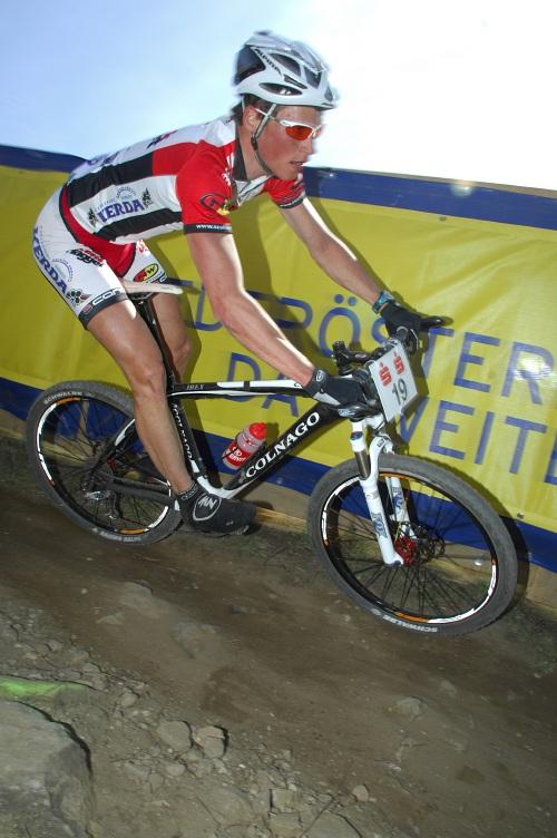 XC C1 Langenlois 08 - Matouš Ulman /Scott&Hagget/
