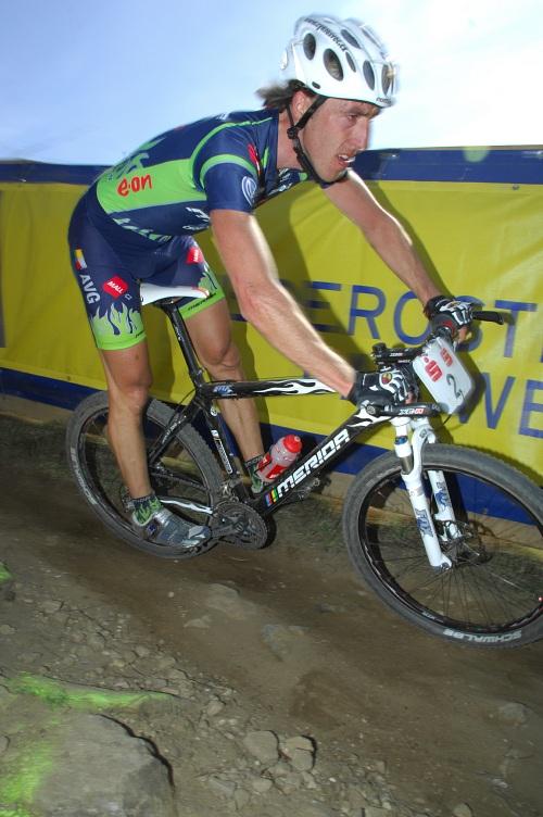XC C1 Langenlois 08 - Milan Spěšný /Merida Biking/