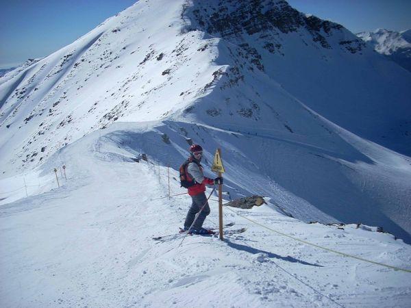 Free. Ski. foto: Bob Damek