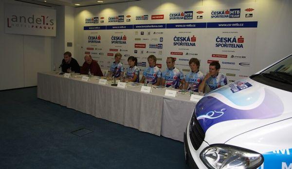 Česká spořitelna MTB 2008