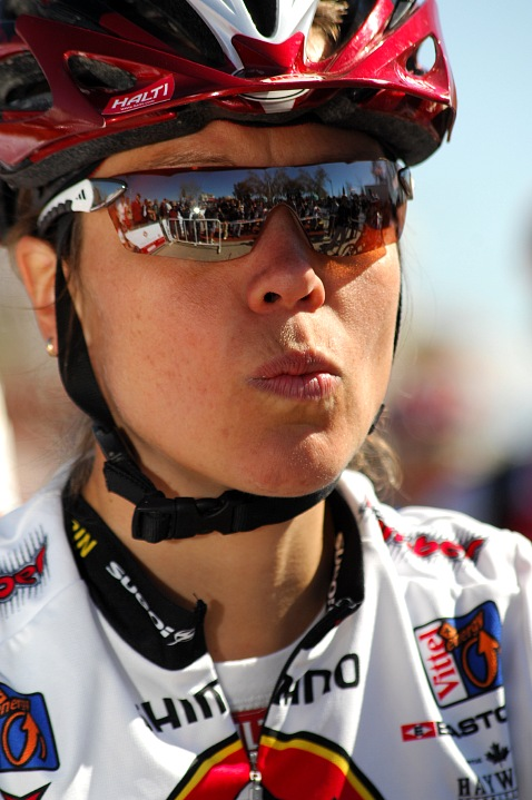 SP XCM #1 Manavgat 2008 - Pia Sundstedt