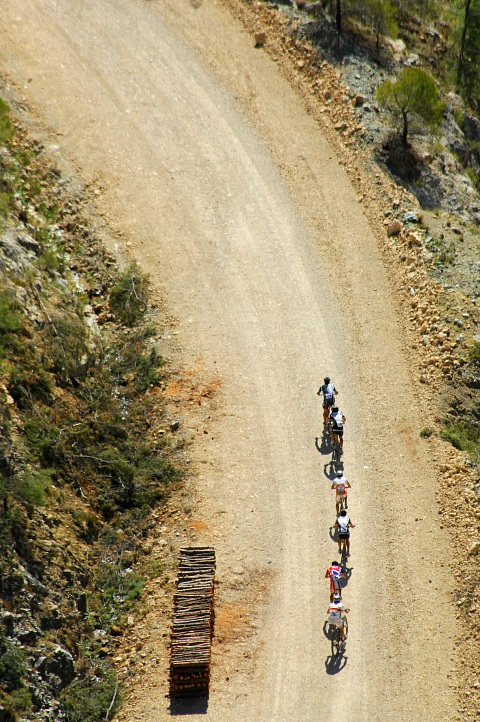 SP XCM #1 Manavgat 2008