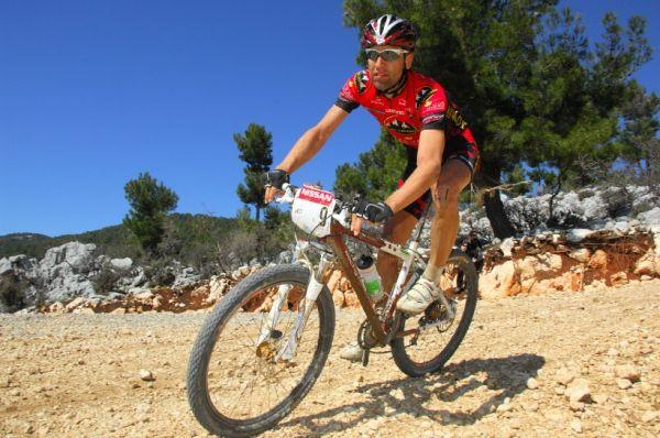 SP XCM #1 Manavgat 2008 - Daniel Gathof