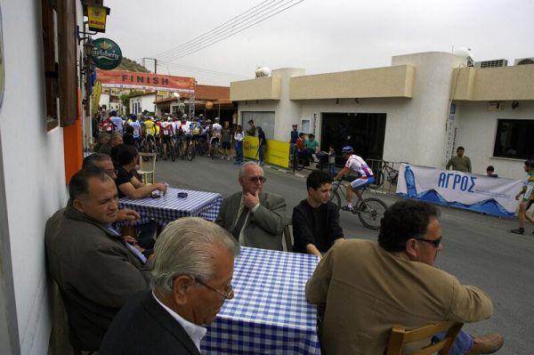 Sunshine Cup #4 - Voroklini/Kypr - 9.3. 2008