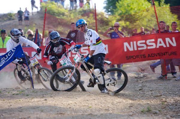 Brian Lopes SP 4X #1 - Maribor 2008