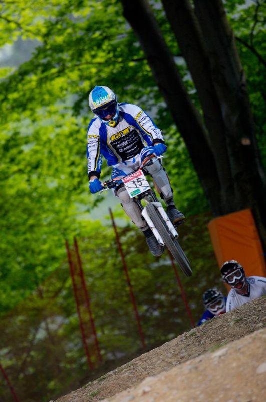 Tom� Slav�k SP 4X #1 - Maribor 2008