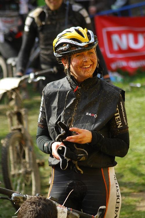 Author Šela Maraton 2008 - ... a tak to má být!