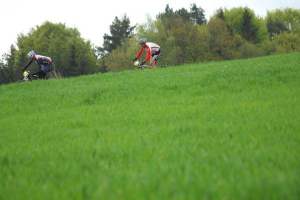 PowerBar MTB Pos�zav�m 2008