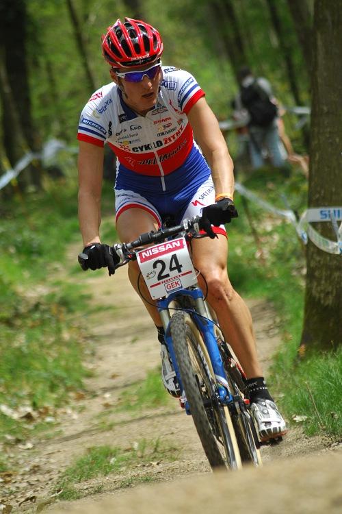 SP XC #2 2008 Offenburg - Jaroslav Kulhavý