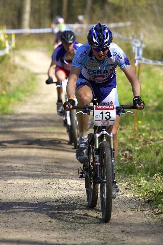 SP Offenburg 19.4.2008 - Jakub Magnusek