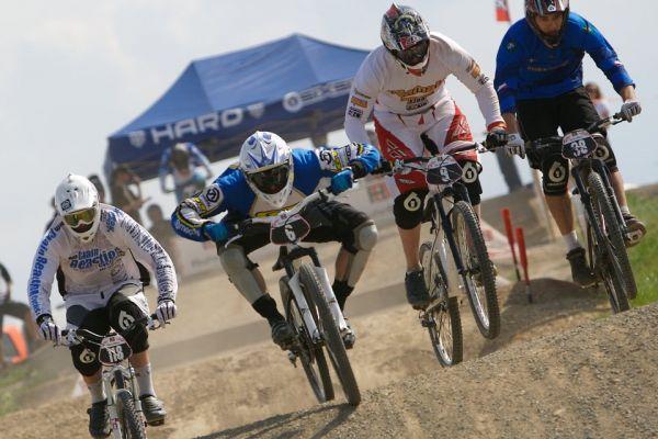 RuhrBau 4X Cup #1 Stodůlky 2008