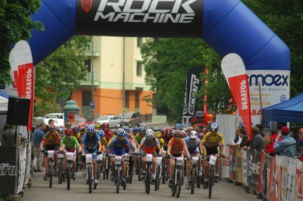 ČP XC Karlovy Vary 2008: žáci