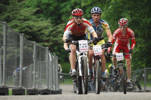 ČP XC Karlovy Vary 2008: muži Open