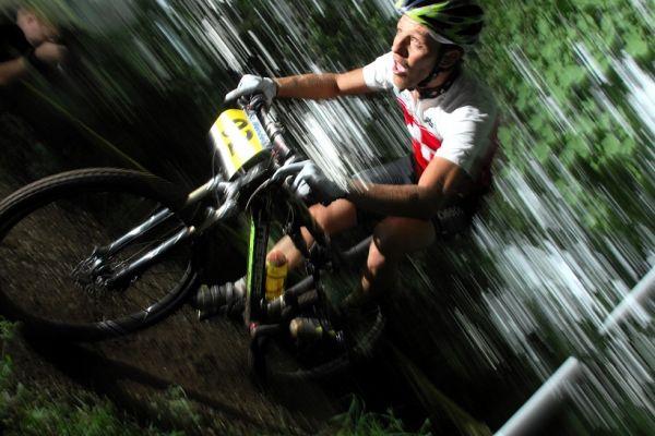 ME XC 2008 St. Wendel - muži Elite: Ralph Naef