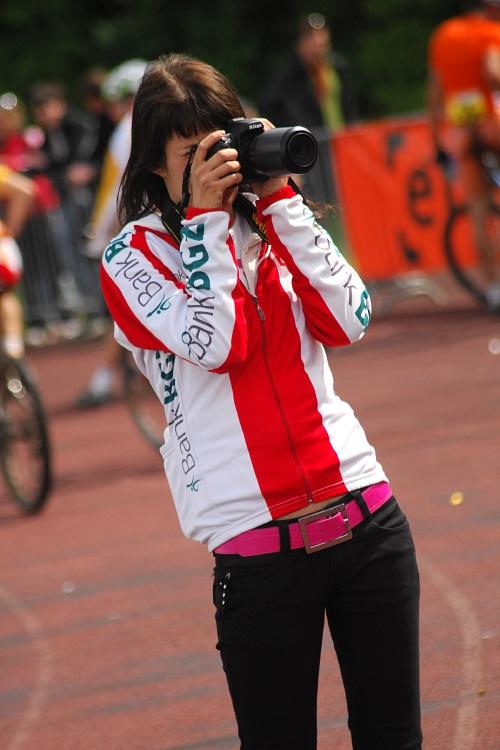 ME XC 2008 St. Wendel - mu�i Elite: konkurence