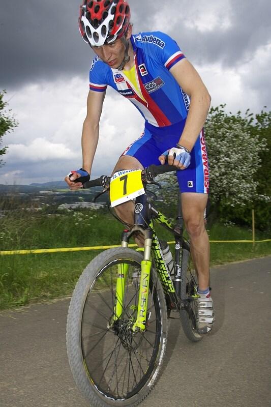 Mistrovství Evropy - 17.5.2008, St. Wendel/GER - Filip Adel