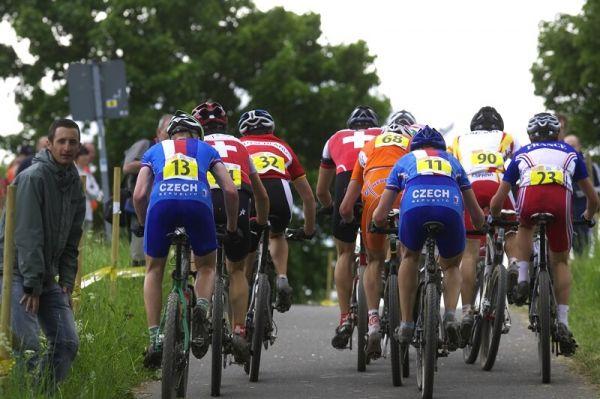 Mistrovství Evropy - 17.5.2008, St. Wendel/GER