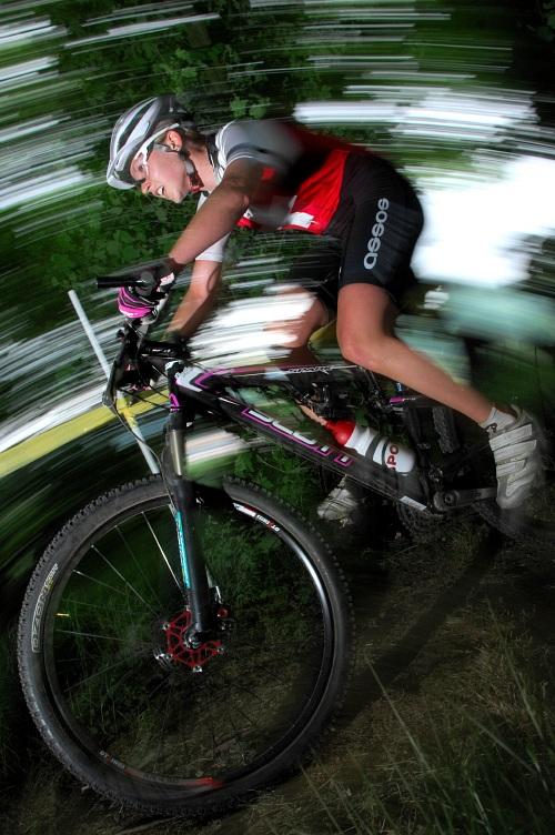 ME XC 2008, St. Wendel - junorky