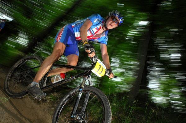 ME XC 2008, St. Wendel - junioři: Jakub Magnusek