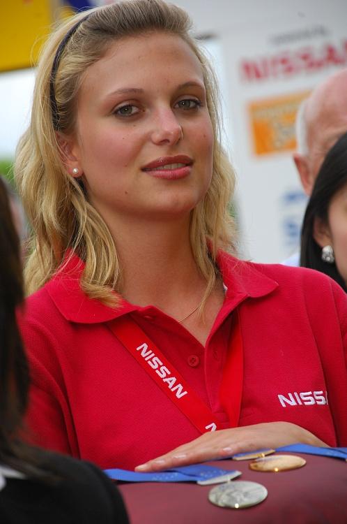 ME XC 2008, St. Wendel - ženy U23: