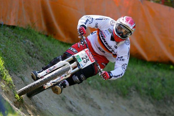 SP DH #1 Maribor 2008 Marcus Klausmann