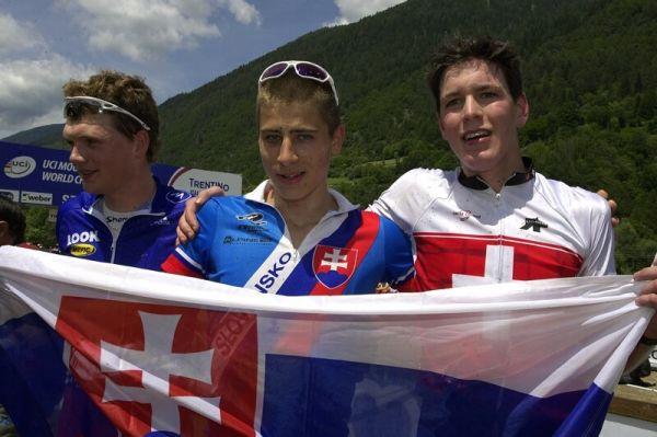 UCI MTB Wolrd Championship 2008 - Val di Sole/ITA - 19.6.