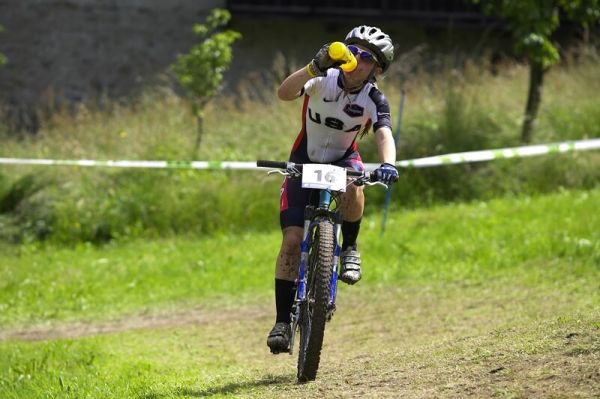 UCI MTB World Championship 2008 - Val di Sole/ITA - 18.6. - Ameri�ani raz� novou m�du, kdy za�neme nosit podkolenky na kole i my?