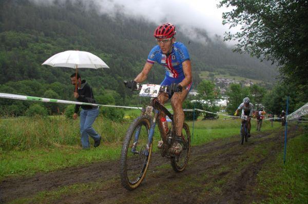MS MTB 2008, Val di Sole - štafety
