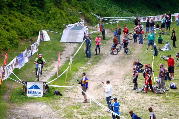 Remoex DH Cup #2 Špindlerův Mlýn 2008