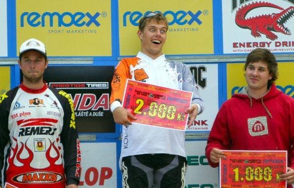 Remoex DH Cup #2 �pindler�v Ml�n 2008