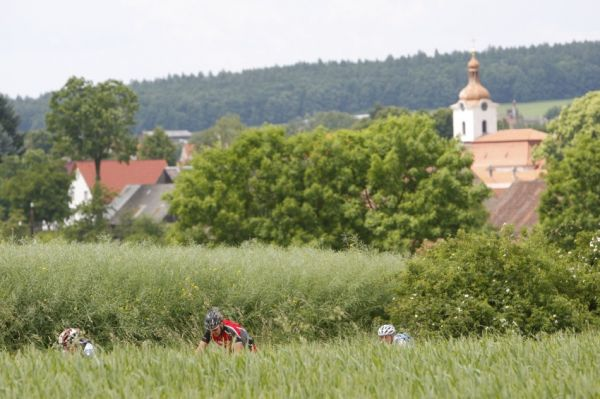 Giant Berounský BikeMaraton 2008