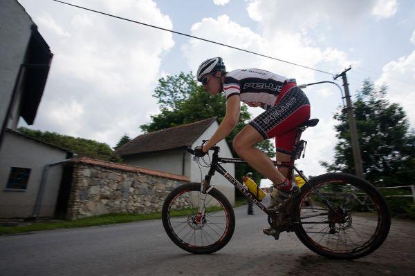 Kolo pro život/český pohár 1/2 XCM - 7.6. 2008 Jistebnice
