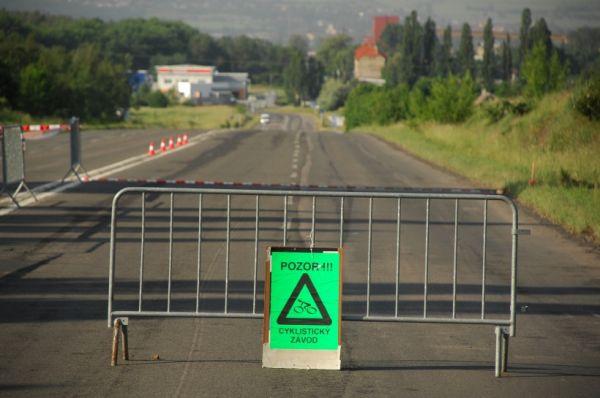 ČP XCM #3 2008 - Specialized Extrém Bike Most: 30 minut před startem